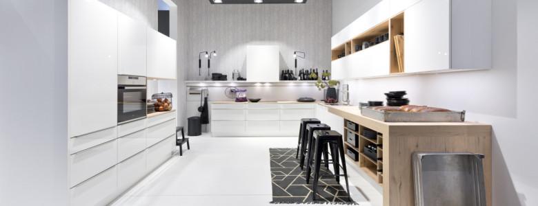 Living Kitchen 2017 - Küche 03