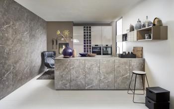 Granita virtuve