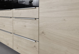 Artwood 22P - Asteiche Platin / Feel 968 - Sahara