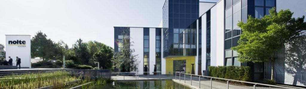 Informations- und Ausstellungszentrum