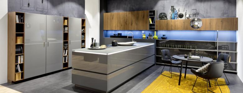 Living Kitchen 2017 - Küche 05