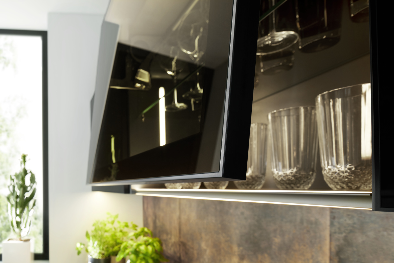 Nolte Glas Tec innovations nolte home riga
