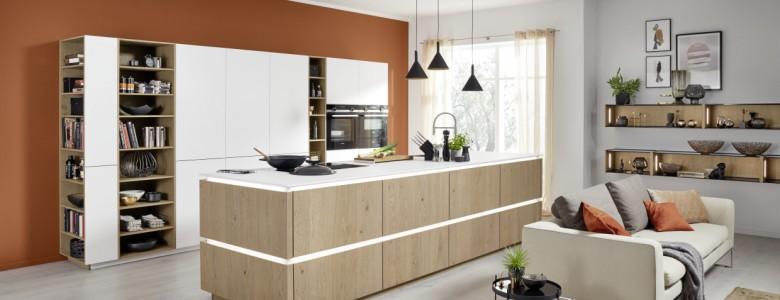 Virtuves iekarta